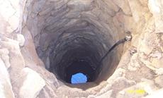 Vízkivétel ásott kútból