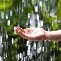 esővíz gyűjtés ciszternába